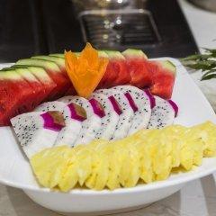 Отель Hanoi Garden Hotel Вьетнам, Ханой - отзывы, цены и фото номеров - забронировать отель Hanoi Garden Hotel онлайн питание фото 3