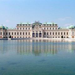 Отель Mercure Secession Wien Австрия, Вена - 5 отзывов об отеле, цены и фото номеров - забронировать отель Mercure Secession Wien онлайн пляж