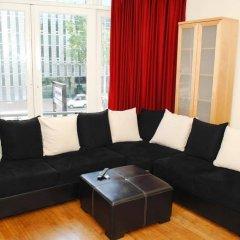 Отель Amsterdam CS Apartment Нидерланды, Амстердам - отзывы, цены и фото номеров - забронировать отель Amsterdam CS Apartment онлайн комната для гостей фото 4