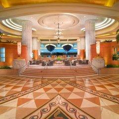 Отель Grand Hyatt Dubai Дубай интерьер отеля фото 3