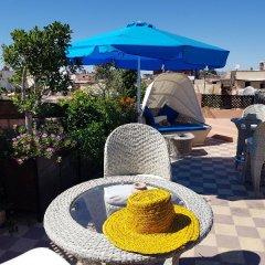 Отель Riad Al Wafaa Марокко, Марракеш - отзывы, цены и фото номеров - забронировать отель Riad Al Wafaa онлайн фото 12