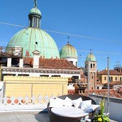 Отель Carlton On The Grand Canal Венеция фото 7
