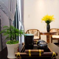 Отель La Me Villa Hoi An Вьетнам, Хойан - отзывы, цены и фото номеров - забронировать отель La Me Villa Hoi An онлайн интерьер отеля фото 3