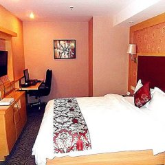Отель Shenzhen Jinlihao Китай, Шэньчжэнь - отзывы, цены и фото номеров - забронировать отель Shenzhen Jinlihao онлайн комната для гостей