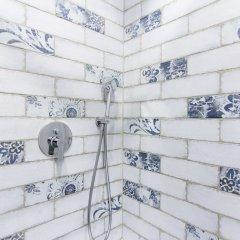 Гостиница Art Suites on Deribasovskaya 10 Украина, Одесса - отзывы, цены и фото номеров - забронировать гостиницу Art Suites on Deribasovskaya 10 онлайн ванная
