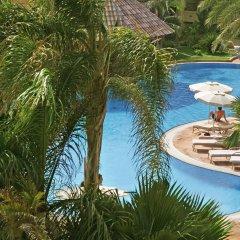 Gran Hotel Atlantis Bahia Real G.L. балкон