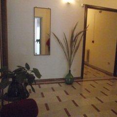 Hotel Ristorante Mosaici Пьяцца-Армерина интерьер отеля