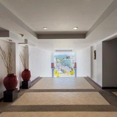 Leelawadee Boutique Hotel интерьер отеля фото 3