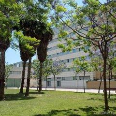 Hotel Front Maritim спортивное сооружение