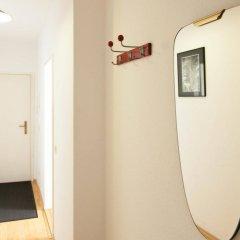 Апартаменты PrenzlBed Apartments интерьер отеля