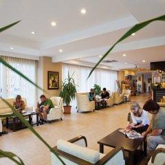 Helios Hotel Турция, Сиде - отзывы, цены и фото номеров - забронировать отель Helios Hotel - All Inclusive онлайн спа