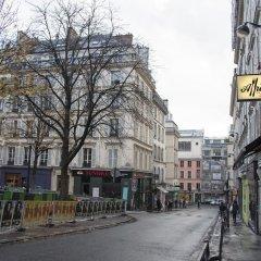 Отель Saint-Georges Duplex Париж