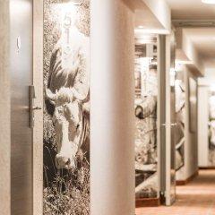 Ameron Luzern Hotel Flora фитнесс-зал фото 2