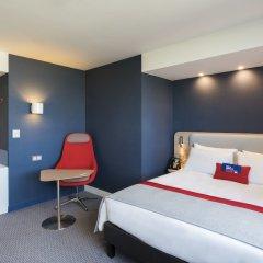 Отель Holiday Inn Express Paris - CDG Airport фото 2