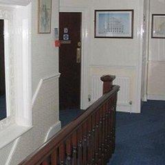 Отель Stover Lodge интерьер отеля