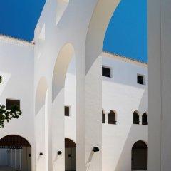 Отель Pine Cliffs Resort Португалия, Албуфейра - отзывы, цены и фото номеров - забронировать отель Pine Cliffs Resort онлайн парковка