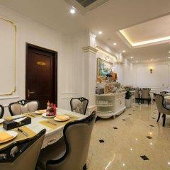 Отель Hanoi Old Centre Hotel Вьетнам, Ханой - отзывы, цены и фото номеров - забронировать отель Hanoi Old Centre Hotel онлайн питание фото 2