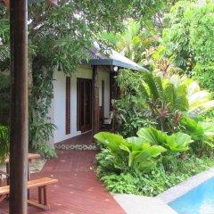 Отель deVos - The Private Residence комната для гостей фото 4