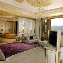 Отель The Bodrum by Paramount Hotels & Resorts комната для гостей фото 4