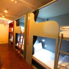 Отель Tkt'S Row House Таиланд, Бангкок - отзывы, цены и фото номеров - забронировать отель Tkt'S Row House онлайн фото 7