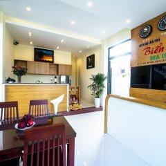 Отель Bien Dao Homestay Hoi An гостиничный бар