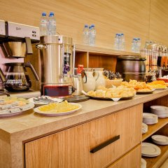 Апартаменты Ameri Apartments Тбилиси питание фото 2