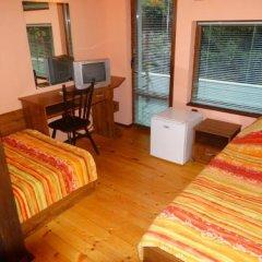 Отель Grivitsa Болгария, Плевен - отзывы, цены и фото номеров - забронировать отель Grivitsa онлайн балкон