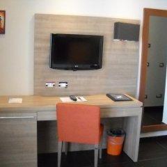 Hotel Tiber удобства в номере фото 2