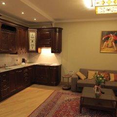 Отель British Club Львов в номере