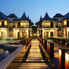 Отель Z Through By The Zign Таиланд, Паттайя - отзывы, цены и фото номеров - забронировать отель Z Through By The Zign онлайн приотельная территория