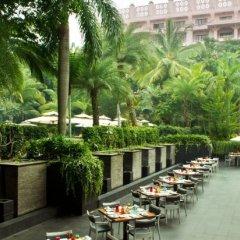 Отель The Leela Palace Bangalore фото 3