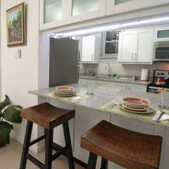Апартаменты Kingsway New Kingston Guest Apartment II в номере фото 2