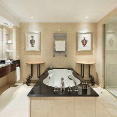 Отель Hyatt Regency Thessaloniki ванная фото 2