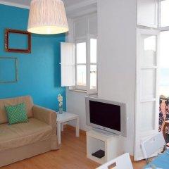 Апартаменты RH Vigário 2 Alfama View Apartment комната для гостей фото 2