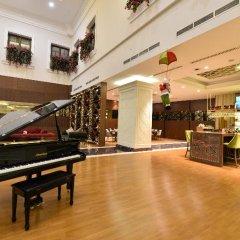 Ramada Hotel & Suites Istanbul Merter детские мероприятия