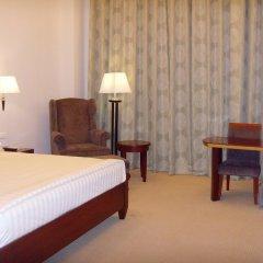 Hotel Jaipur Greens удобства в номере