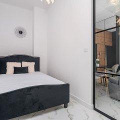 Отель RentPlanet - Apartamenty Ruska Вроцлав комната для гостей