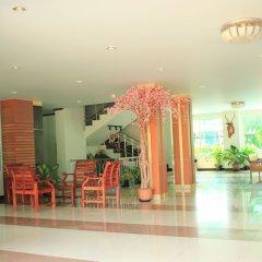 Отель Aonang Silver Orchid Resort интерьер отеля фото 3