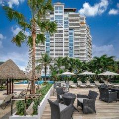 Отель Andaman Beach Suites Пхукет фото 4