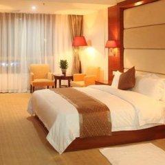Отель NANYUEWAN Шэньчжэнь комната для гостей фото 5