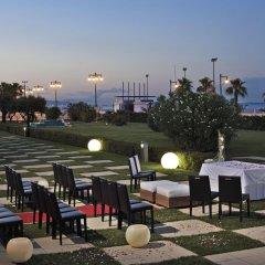 Отель Las Arenas Balneario Resort Испания, Валенсия - 1 отзыв об отеле, цены и фото номеров - забронировать отель Las Arenas Balneario Resort онлайн помещение для мероприятий