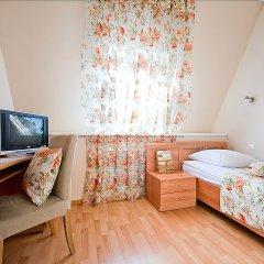 Гостиница Intermashotel в Калуге 4 отзыва об отеле, цены и фото номеров - забронировать гостиницу Intermashotel онлайн Калуга комната для гостей