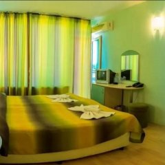 Mpm Hotel Boomerang - All Inclusive Light Солнечный берег удобства в номере