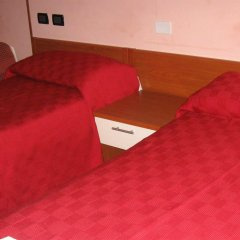 Hotel Galata сейф в номере