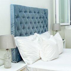 Отель La Piazzetta Rooms Генуя комната для гостей фото 2