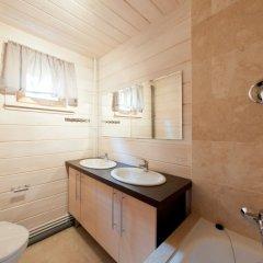 Гостиница Verona ванная