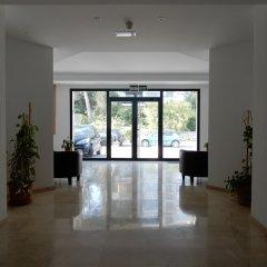 Отель Marina Palmanova Apartamentos интерьер отеля