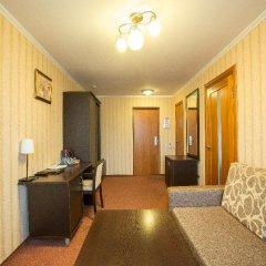 Отель Спутник Санкт-Петербург интерьер отеля фото 3