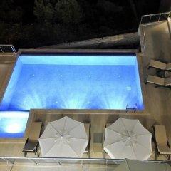 Villa Eylul Турция, Калкан - отзывы, цены и фото номеров - забронировать отель Villa Eylul онлайн бассейн фото 2