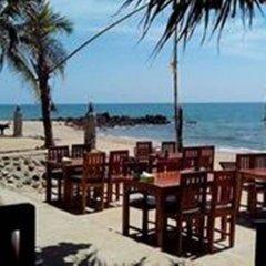 Отель Lanta Palace Resort And Beach Club Таиланд, Ланта - 1 отзыв об отеле, цены и фото номеров - забронировать отель Lanta Palace Resort And Beach Club онлайн питание фото 2
